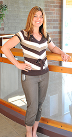 Dr Nichole Winiger doctor of physical therapy, physical therapist longview Washington