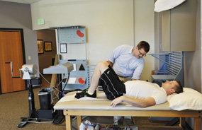 physical therapy longview, sports injury longview, sports therapy, get back to running longview, nonsurgical spine care longview, understanding pain longview